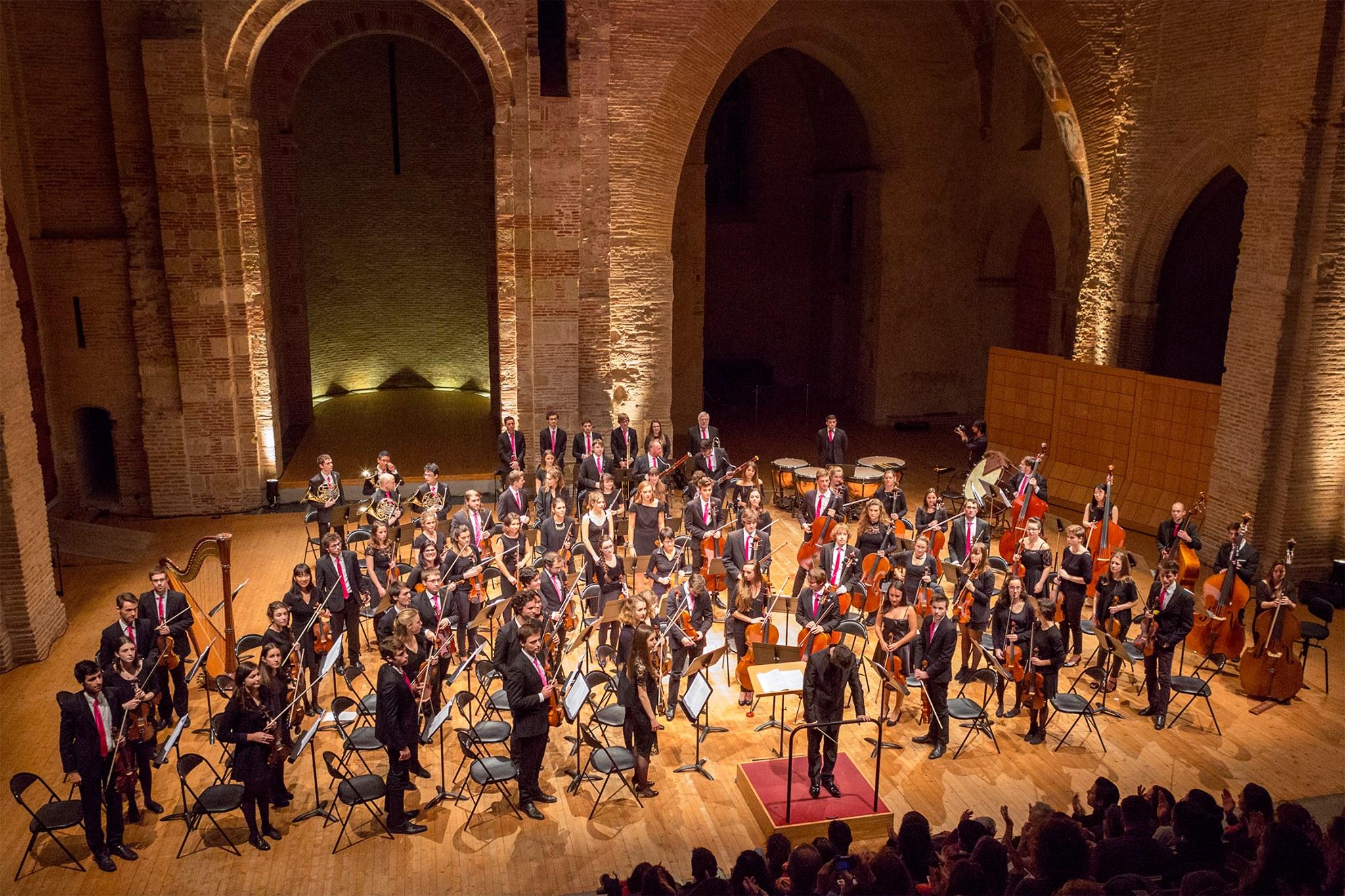 Un Concert à Saint Pierre des Cuisines