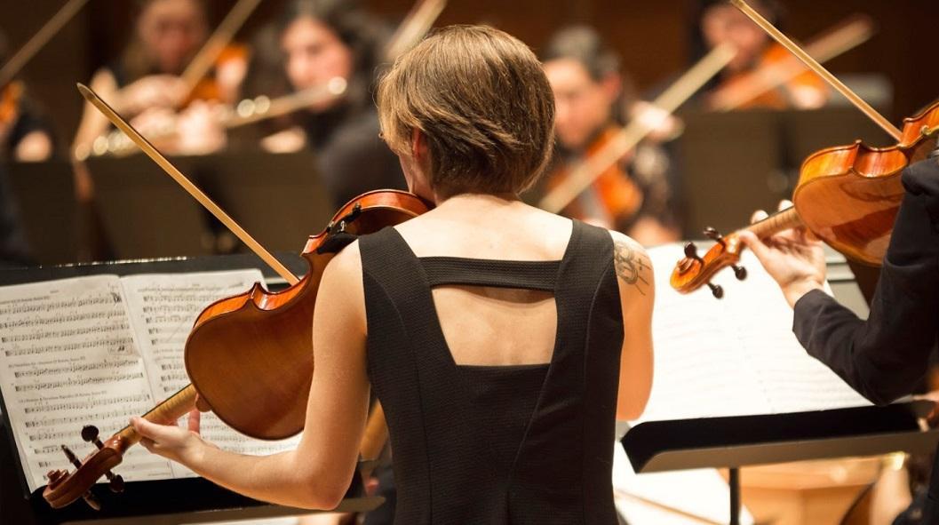 Orchestre Symphonique Étudiant de Toulouse © Thomas Augustyn