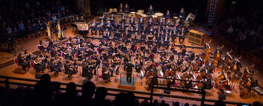 Orchestre Symphonique Étudiant de Toulouse © Cécile Humenny
