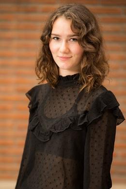 Anna Salvado, Orchestre Symphonique Étudiant de Toulouse © Robert Lacroix