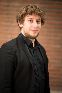 Boyann Triboulin, Orchestre Symphonique Étudiant de Toulouse © Robert Lacroix