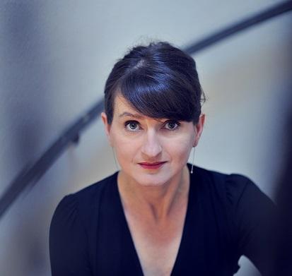 Claire Suhubiette © Romain Serrano