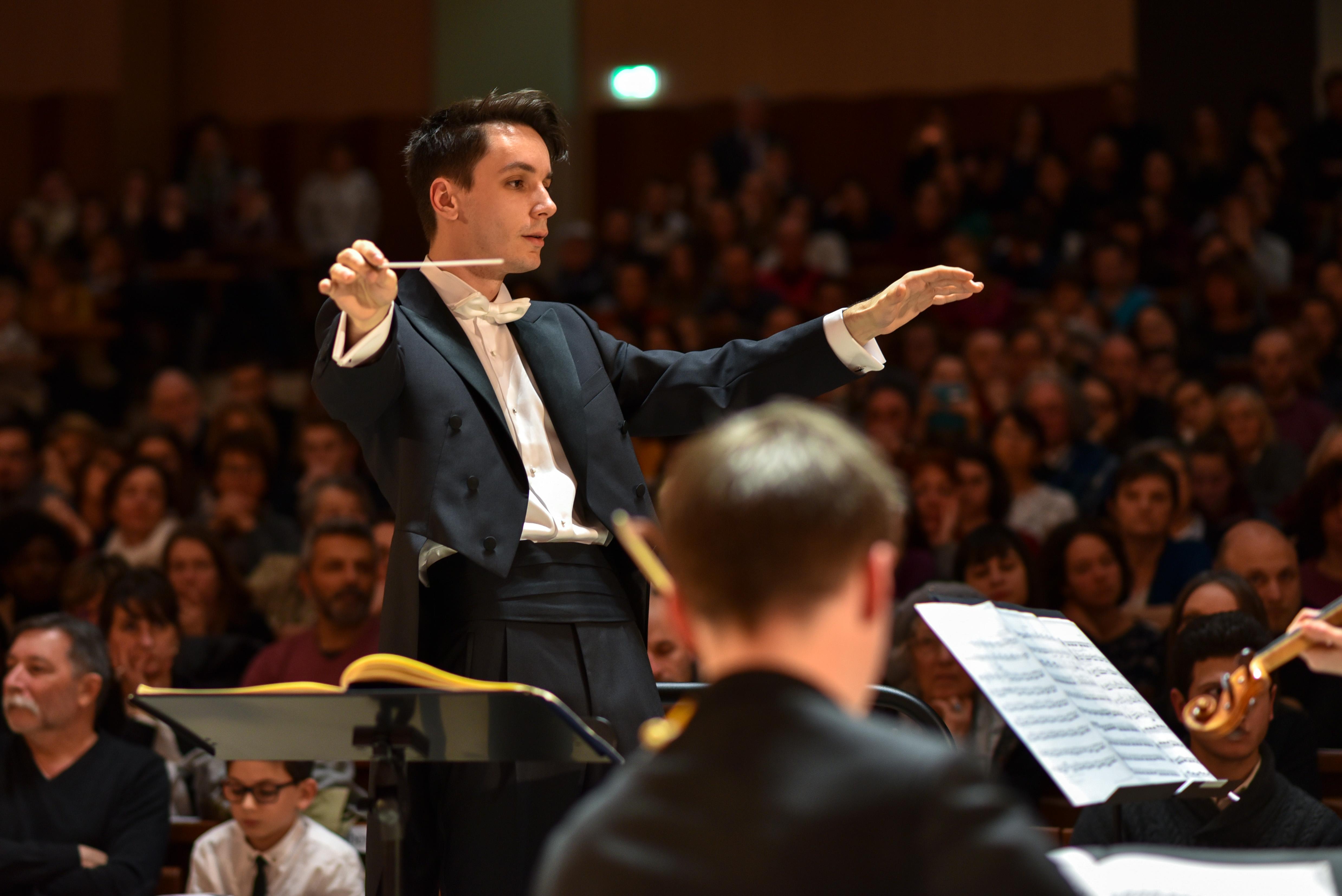 Clément Lanfranchi 2018 @Antoine Montulé