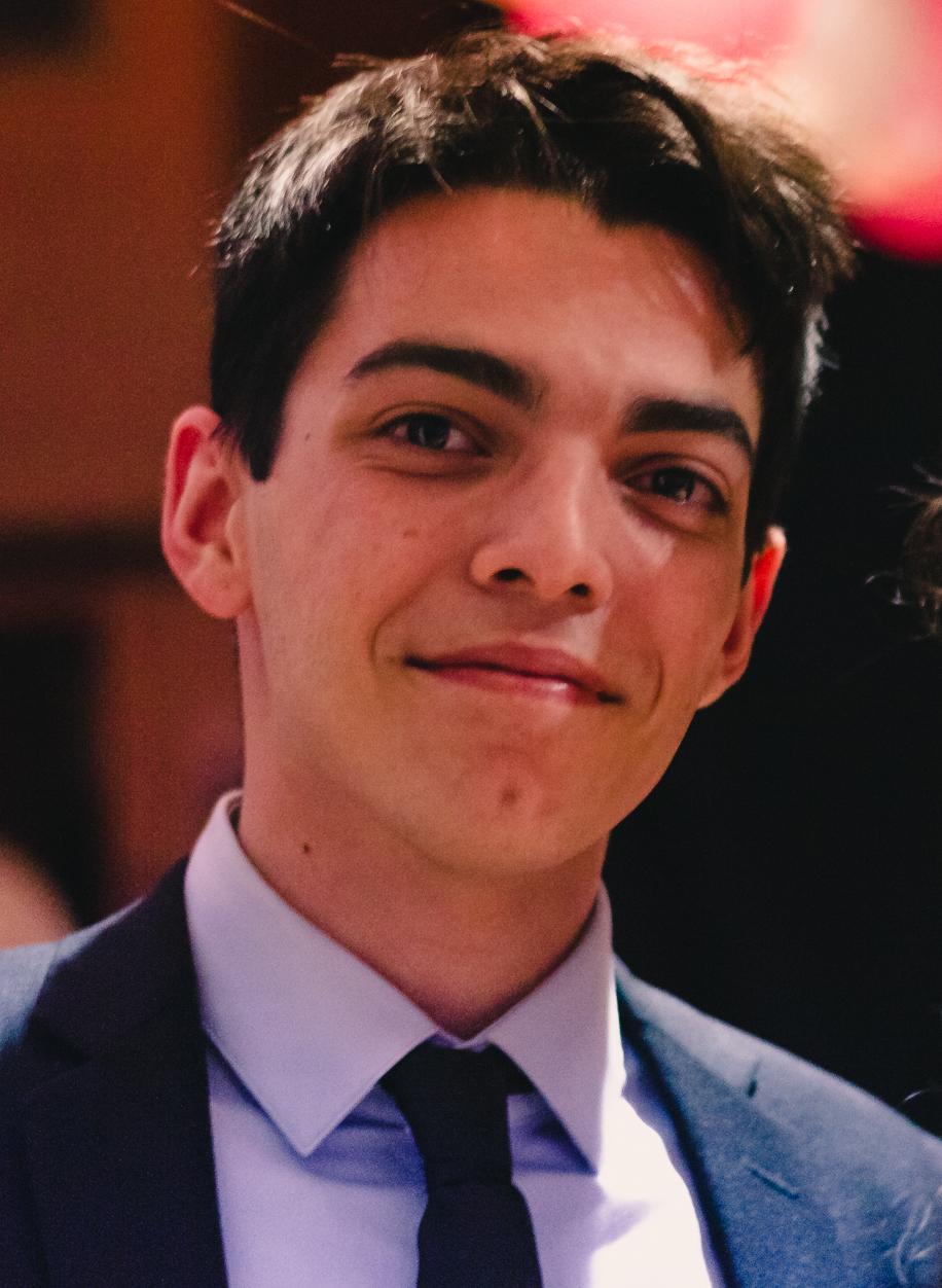 Iasson Massouras, Orchestre Symphonique Étudiant de Toulouse