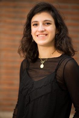 Leia Fournier, Orchestre Symphonique Étudiant de Toulouse © Robert Lacroix