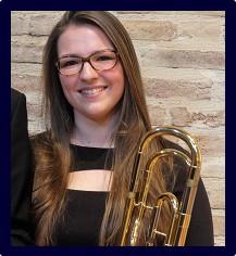 Marion Figuères - Orchestre Symphonique Étudiant de Toulouse