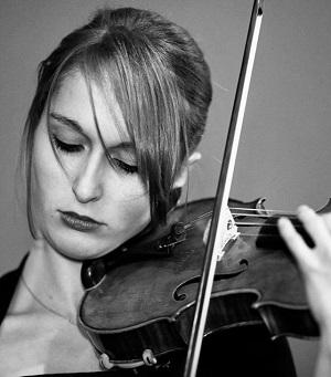 Orchestre Étudiant - Sophie Castaing